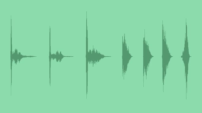 Woosh Futuristic Transition FX Pack: Sound Effects