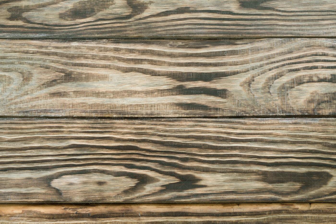 Burnt Wooden Background: Stock Photos