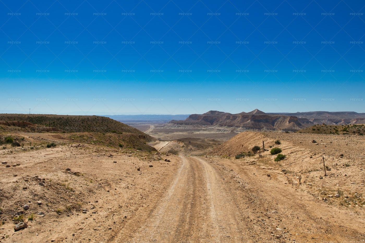 Dirt Road: Stock Photos