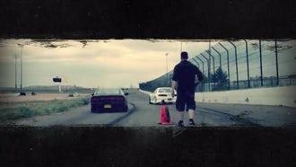 Grunge Cut: Premiere Pro Templates