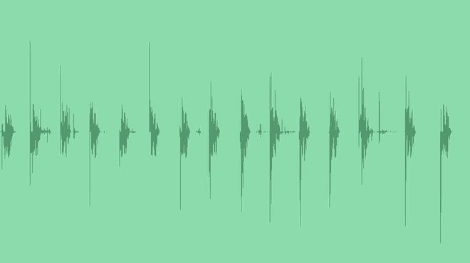 Falling Bricks: Sound Effects