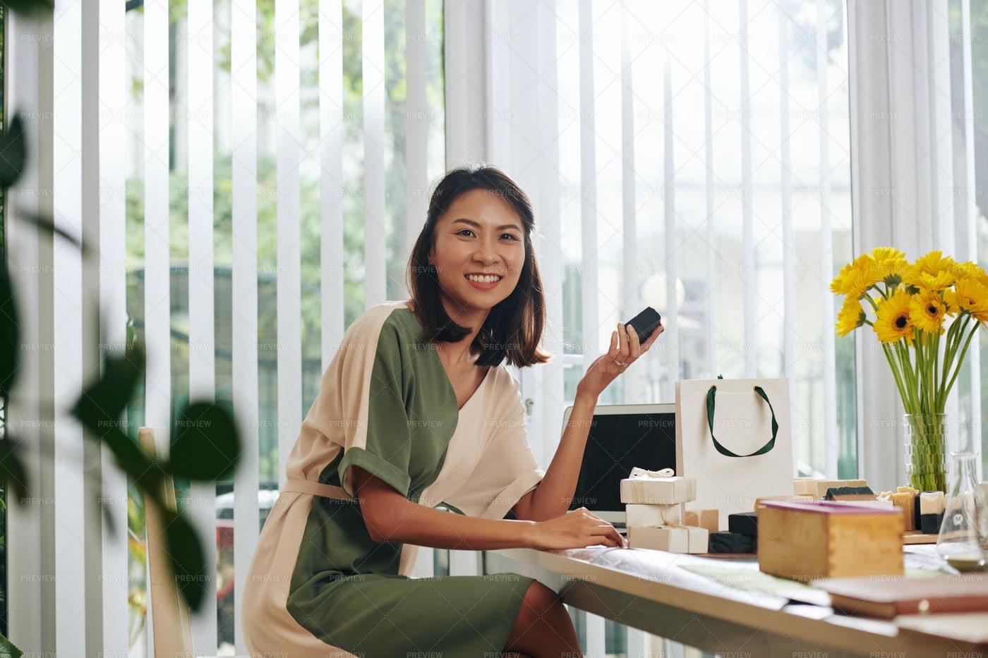 Small Business Concept: Stock Photos