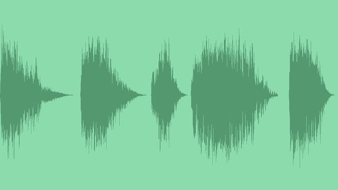 Dark Dragon: Sound Effects