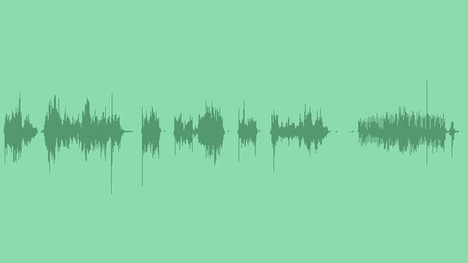 Servomechanism: Sound Effects