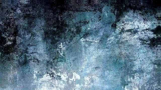 Grunge Wall Background: Stock Motion Graphics