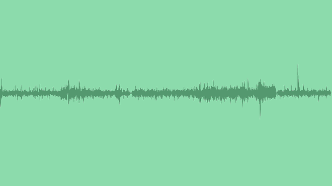 Summer Farm Ambience: Sound Effects