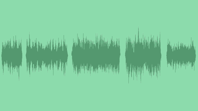 Ambient Textures: Sound Effects
