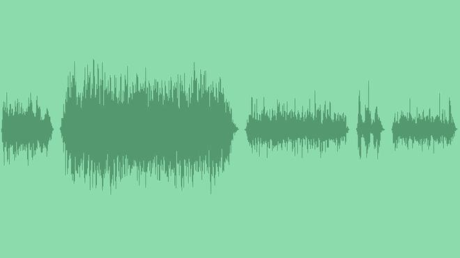 Science Fiction Underscore Ideas: Sound Effects