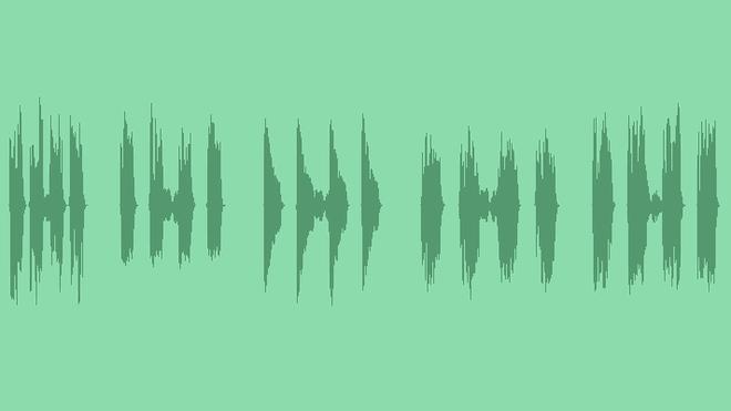 Warning Alarm - Gaming Sound Efx: Sound Effects