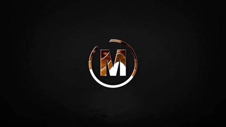 Elegant Luxury Logo: Premiere Pro Templates