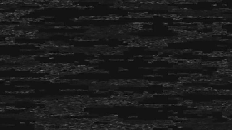 Digital Noise: Stock Motion Graphics
