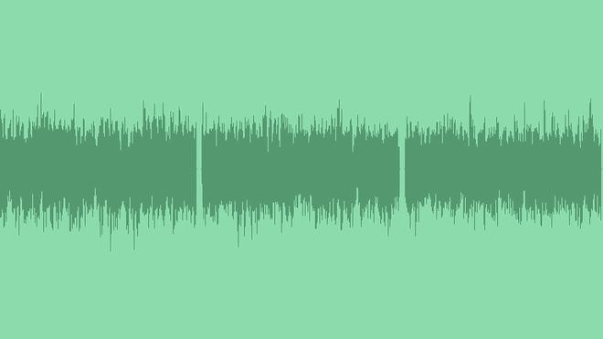 Dark Tech Room: Sound Effects