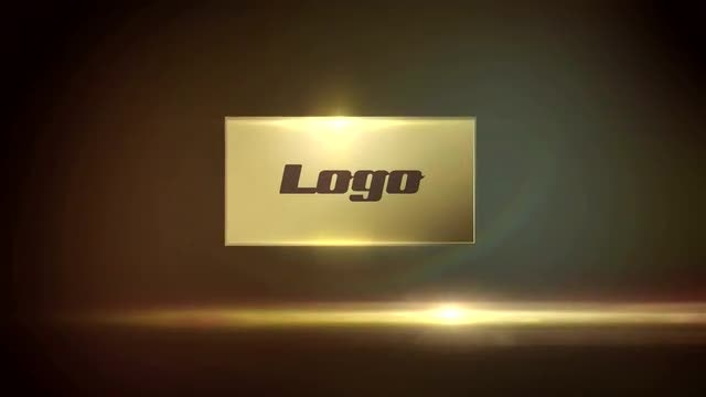 Logo Box: After Effects Templates
