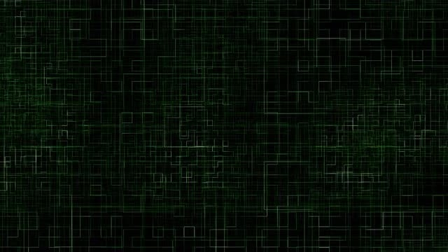 Circuit Background 4K: Stock Motion Graphics