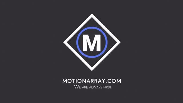 Stylish Minimal Logo: After Effects Templates