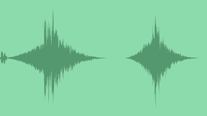 Minimal Bells Logo 3: Royalty Free Music