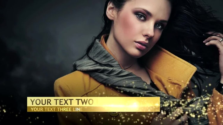 Magic Graphics: After Effects Templates