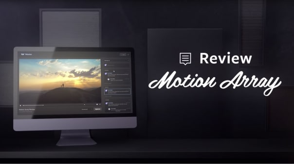 The Best Free After Effects Templates Unlimited Downloads